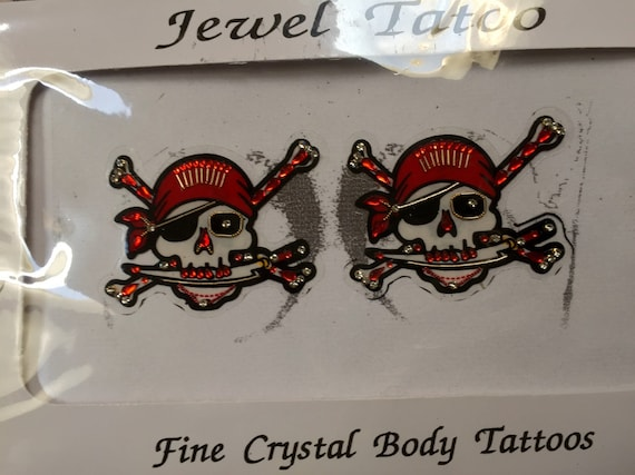 Crystal nipple covers pasties pirates original definitions product 2015