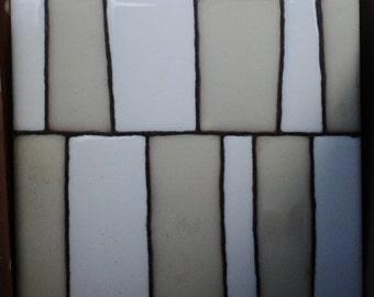 Dantel Modern Handpainted Tile 6x6 Kitchen Backsplash | Etsy on 6x6 kitchen design, 6x6 kitchen tile flooring, 6x6 kitchen island,