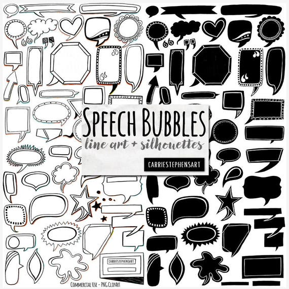 speech bubble clipart comic book graphics transparent png label