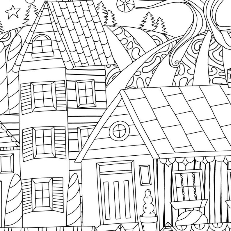 Idiot Coloring Pages