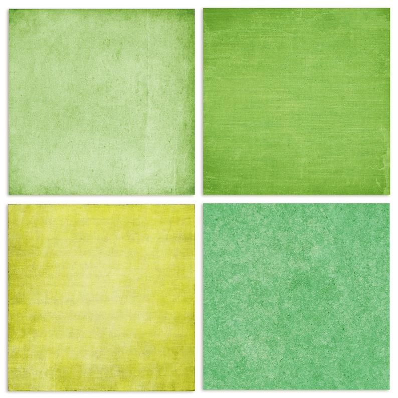 Sfondo Marrone Eco E Verde Foresta Verde Download Digitale Carta Carta Stampabile Chartreuse Primavera Scrapbook Digitale Giornata Della Terra