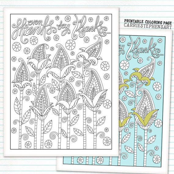 printable coloring page curse words colouring