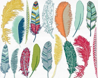 Plum Purple Peacock Feather Clip Art Peacock Feather Graphics