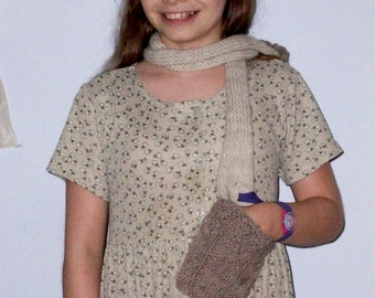 Sale! Lydia's Cute Pocket Scarf