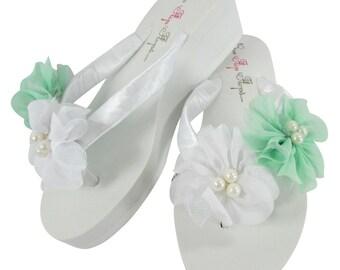 59ce197f5 Bridal flip flops