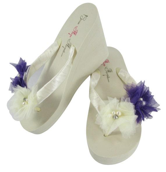 d Bleu blanc royal fleur demoiselle rwI8wH
