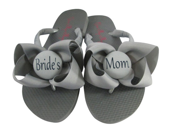 Black and Flip Flops Turquoise Wedding Personalized xYzd5qwTTS