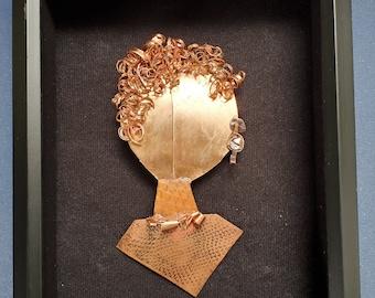 Copper Queen 1