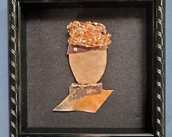 Copper Queen 3