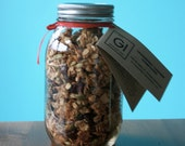 Granola Lab gift jar
