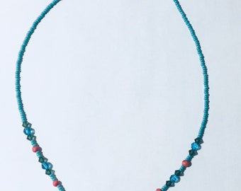 Southwest Inspired Necklace