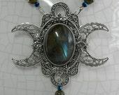 ARIANRHOD - Triple Moon G...