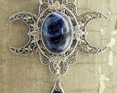 DANU -- Sodalite and Swar...
