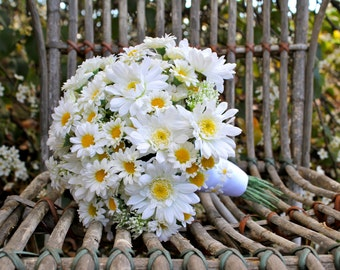 Crazy Daisy Bouquet