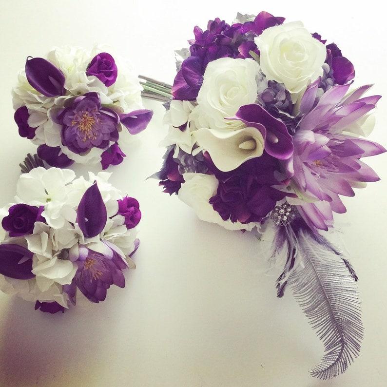 Lotus Bridal Packagelotus Etsy