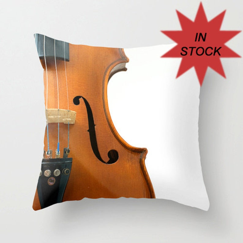 Throw Pillow Cases Handmade in Canada Gift for Artists image 0