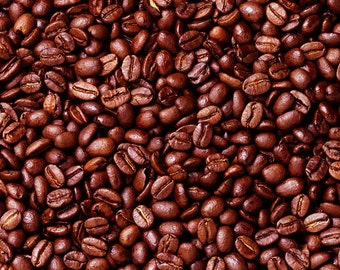 8 oz Caramel Vanilla Cream coffee