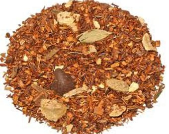 Chocolate herbal Chai Tea
