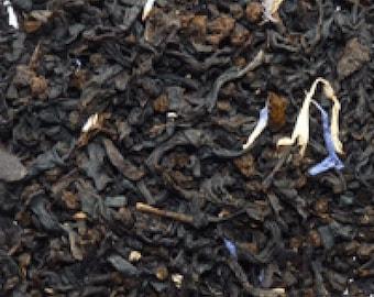 1 oz Blueberry Black Tea