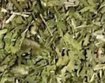 1 oz Red Clover Herbal Tea