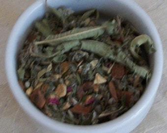 Pagan Women's Brew  loose Tea