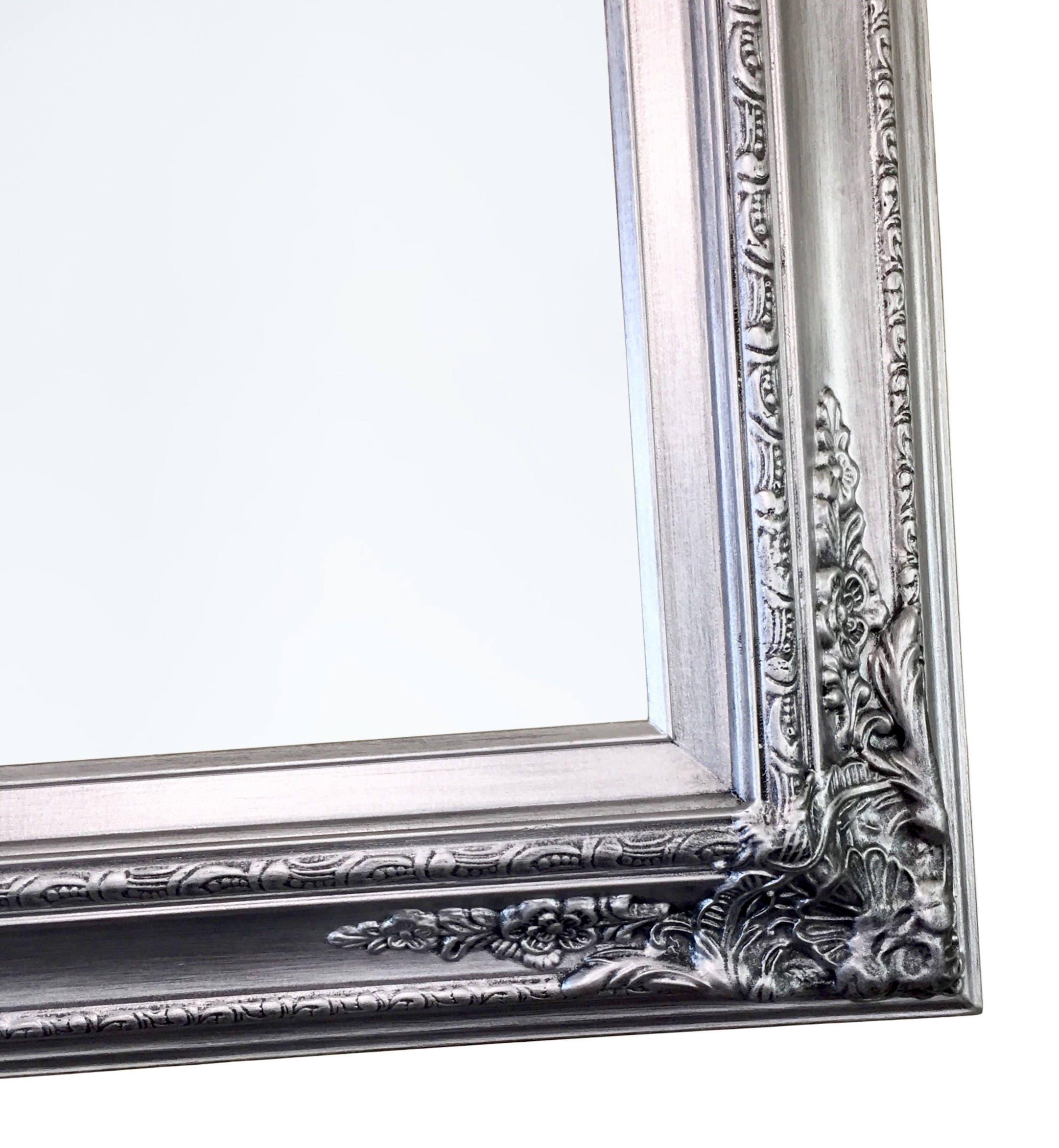 BATHROOM VANITY MIRRORS For Sale 44x32 Silver | Etsy