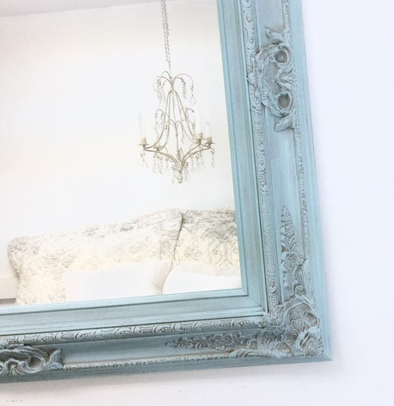 Home Decor For Sale: FRENCH COUNTRY MIRROR For Sale Home Decor Baroque Mirror