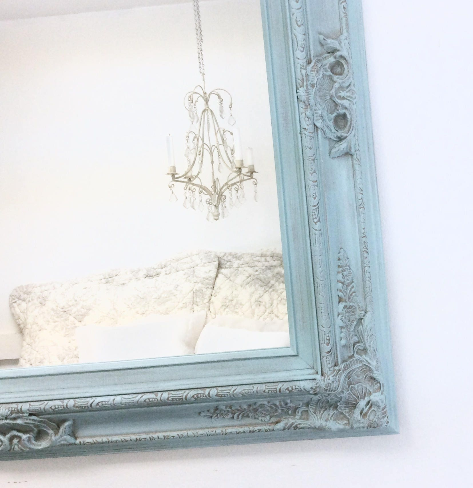 FRENCH COUNTRY MIRROR For Sale Home Decor Baroque Mirror