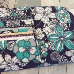 Dollbirdies Original Personal Size Traveler Notebook Insert Personal TN Wallet Personal TN Travel Wallet
