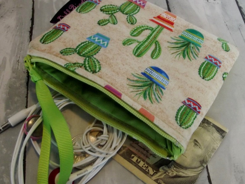 Organization Pouch Phone Charger Pouch Dollbirdies Original Coin Pouch Medication Pouch Hearing Aid Pouch