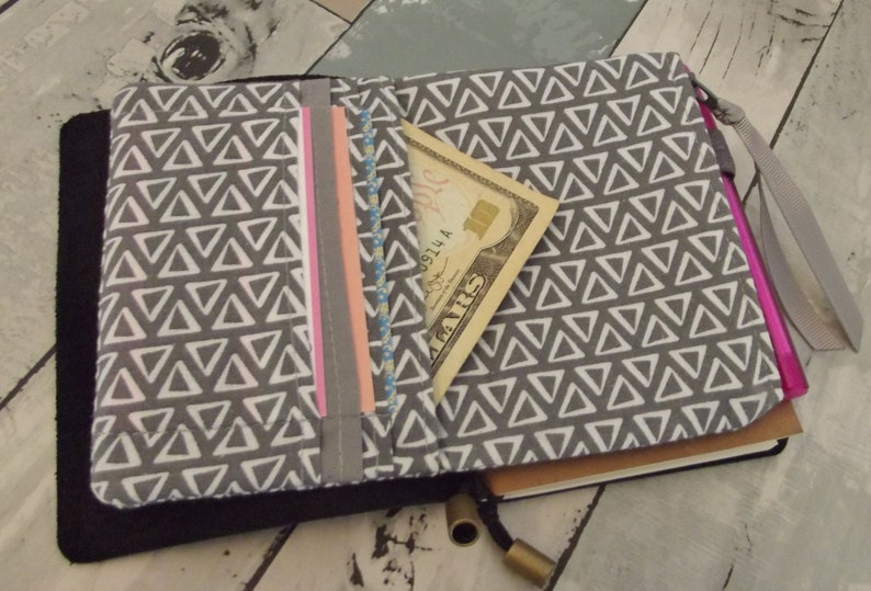 Passport Wallet Passport Travel Wallet Dollbirdies Original Passport Traveler Notebook Insert Passport Insert