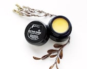 In The Pines - solid perfume -an enchanted coastal terrain of pitch pine and blooming heathers - 5 g