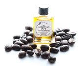 Narcissus Cafe - a coffee lover's dream - natural perfume - 5 ml
