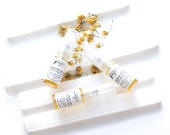 Faerie Mist - flower infused accord with fresh Linden, Rose and Lavender - 3 or 10 ml