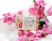 Apple Iris Root | Natural Perfume | A Classic Floral with a Dark Juicy Bite -| 5 ml