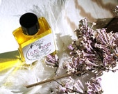 Lilac Rain - Hypnotic Lilac and Spices Botanical Perfume - Limited Edition - 5 ml