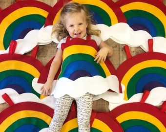 childs rainbow costume halloween ready kids halloween costumes rainbow brite baby costume rainbow baby costume superkidcapes