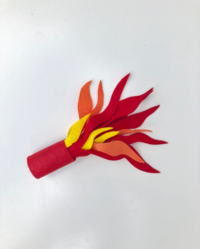 DRAGON FIRE BREATHING Accessory  Kids Halloween Dragon image 0