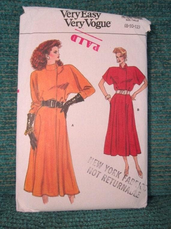 Simplicity 9674 Sewing Pattern UNCUT Vintage