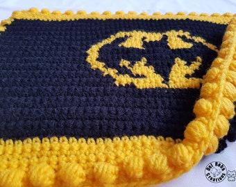 Batmat Pet Mat & Snuggle Sack