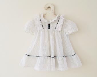 1659f75deb46 1980s baby dress   Etsy