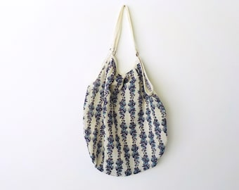 Reusable Shopping Bag Eco-friendly Tote Bag Shopper by OnePerfectDay