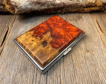 Cigarette/ Card case