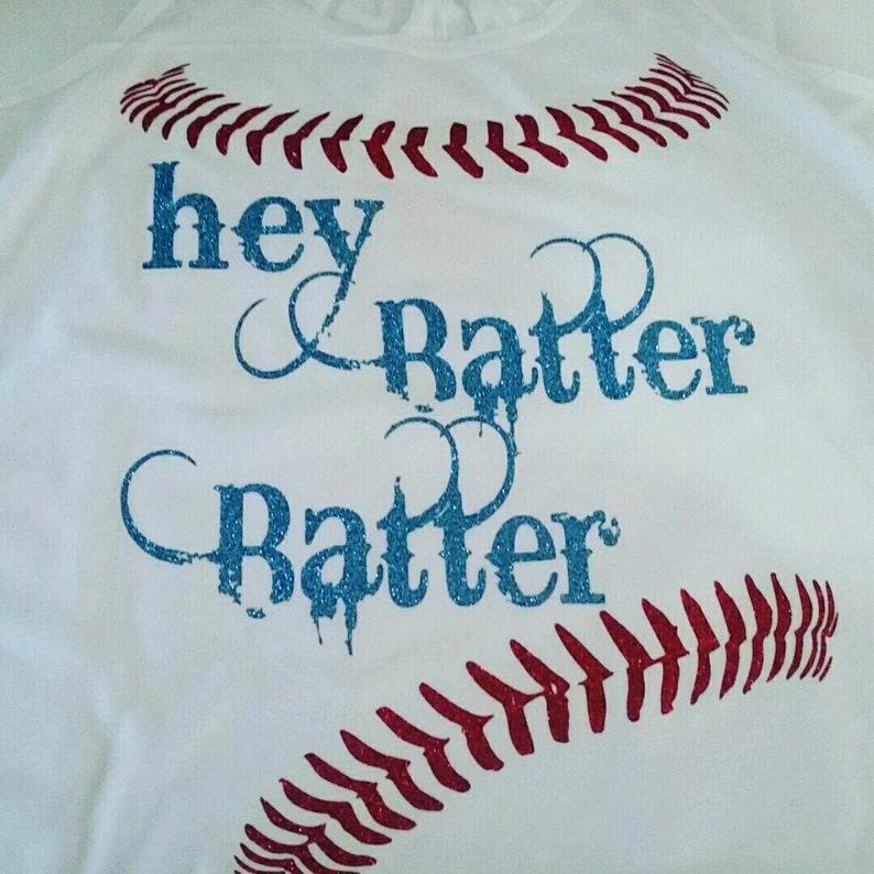 6524fde535a Hey Batter Batter Shirt, Baseball Mom Shirt, Baseball Tee, Baseball Raglan,  Funny Baseball Shirt, Softball Shirt, Sports Mom, Game Day