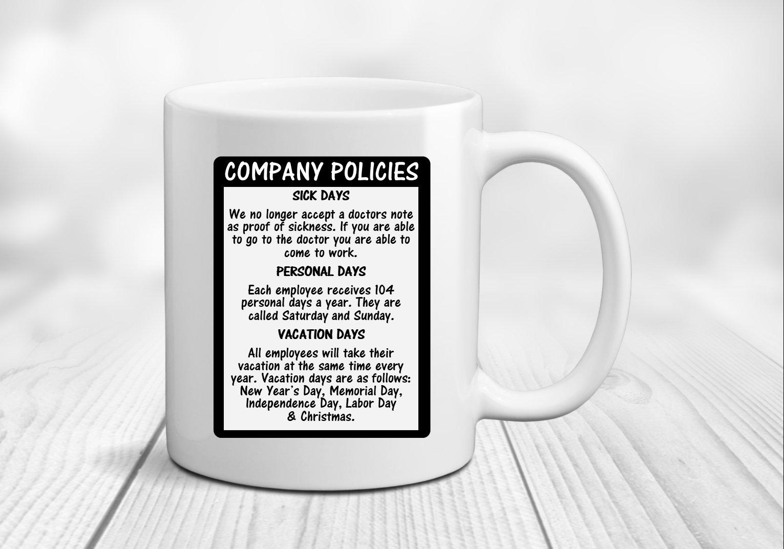 Human Resources Gift Funny Boss Mug Funny Work Mug Funny | Etsy