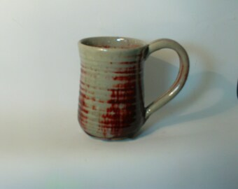 Medium Mug 12 oz.
