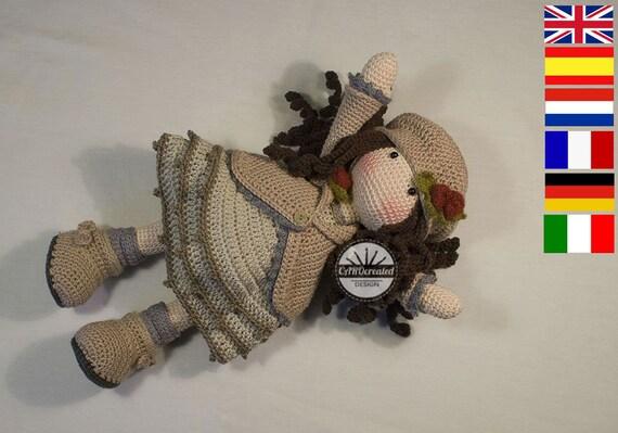 crochetpresent Instagram posts (photos and videos) - Picuki.com | 399x570