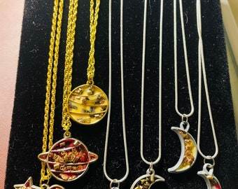 The Celestial Collection