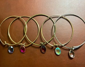 The Jewel Bangles