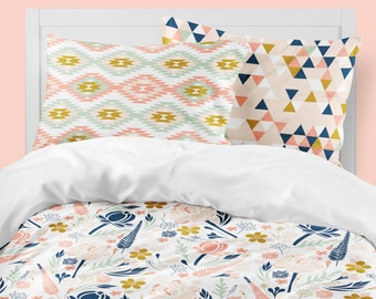 Teen bedding and girls